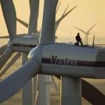 Vestas ontvangt opdracht voor repowering windpark op 1900 m hoogte