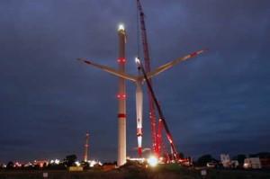 vlaanderen windenergie
