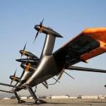 Vliegende windturbine