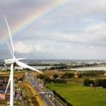 Qurrent koopt Windpark Hellegatsplein