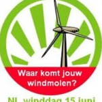 Open Winddag - 15 juni