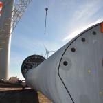 Greenpeace: 75% Nederlandse bevolking is positief over windturbines