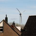 Bouw windpark Rijnmond gaat door