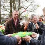 Gemeenten in Noord-Holland bieden kavels aan