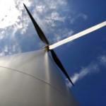 50 windturbines in Rotterdam
