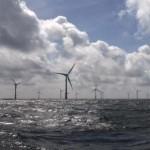 Recordjaar voor wind op zee