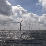 Groen licht voor windparken Noordzee