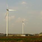 Groen licht voor windpark Coevorden