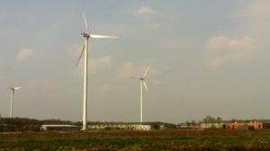 windmolens coevorden