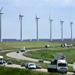 Tilburgse energiecooperaties willen samen windenergie