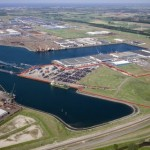 Verbrugge Terminals breidt uit voor offshore windparken in Vlissingen