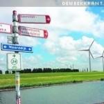 Windpark Botlek moet weg