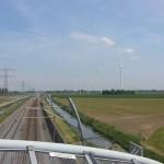 Fonds van 300.000 euro in ruil voor windpark Lingewaard
