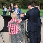 Intentieverklaring getekend voor windpark in Venlo