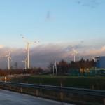 Limburgse gemeenten Leudal, Neder- en Weert zoeken locaties windparken
