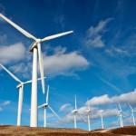 Almere plant hoge windmolens
