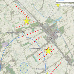 Raad Aa en Hunze staat achter kort geding over windpark Veenkoloniën