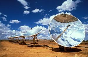 schone energie technologie