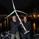 Raedthuys en De Groene Grachten gaan samenwerken