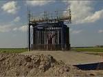 Aanleg windpark Zuidlob in Zeewolde verloopt goed