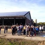 Boeren Kampereiland zien geen heil in windenergie