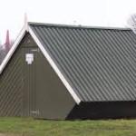 Overschot windenergie in zoutcavernes Twente & Groningen