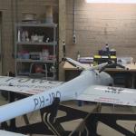 Meer windenergie door groter zweefvliegtuig