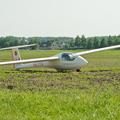 Zweefvliegtuig en energie opwekking